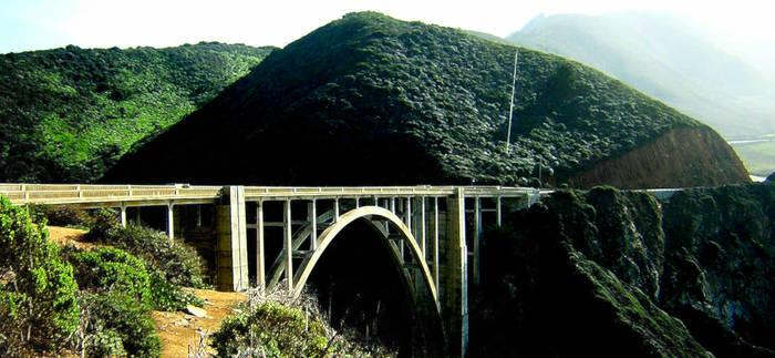 Bridge by leoleo586