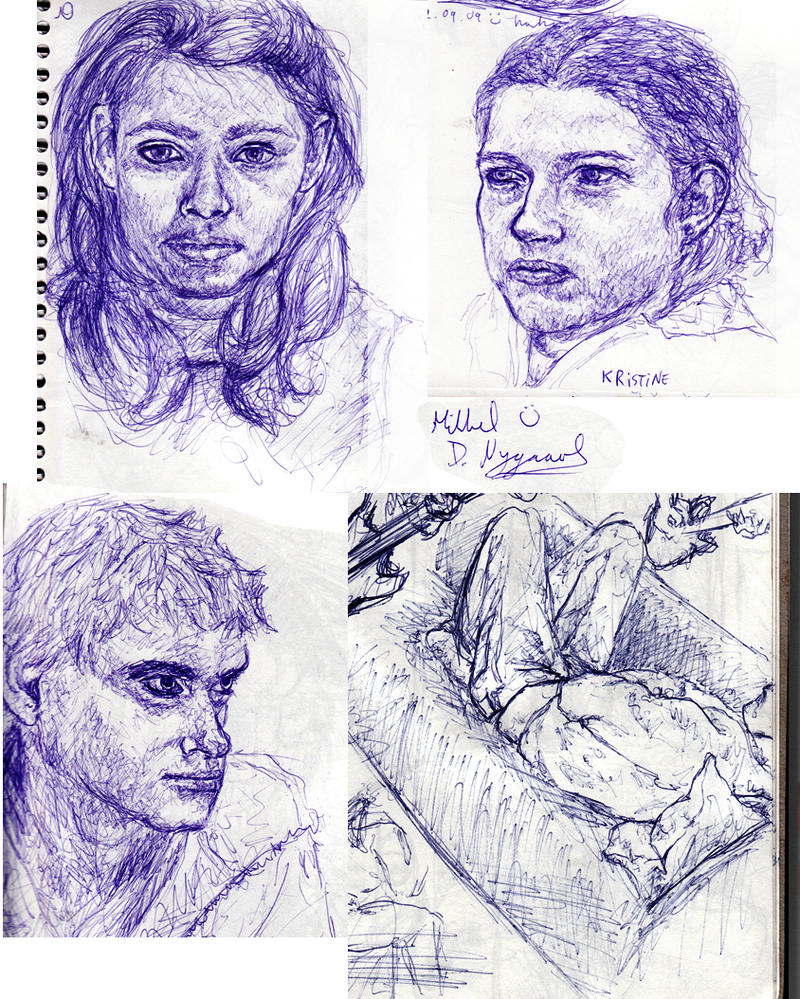 People by Tananarivo