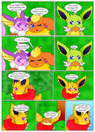 ES New Life Chapter 1 page 8