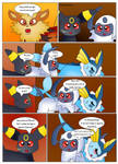 ES New Life chapter 4 page 13