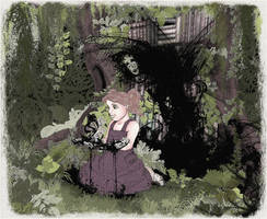 fritillary by Fallen-Seraphim