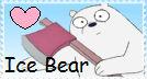 Icebear Stamp
