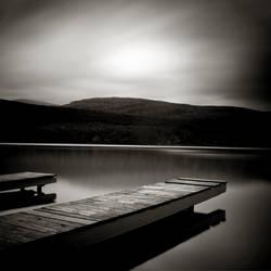 CCLXIII. ..Lake Vinne I. by behherit