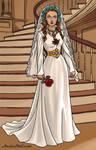 Feanorian bride Nerdandel