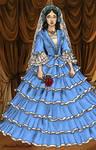 Royal Bride Anaire