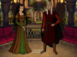 Betha and Aegon