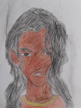 Queen consort Elia Martell of Rohan