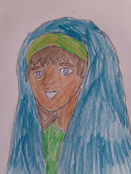 Princess Naerys Martell
