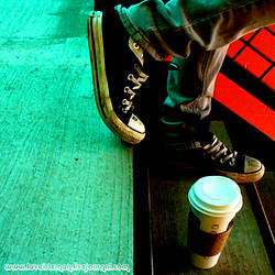 Coffee and Converse