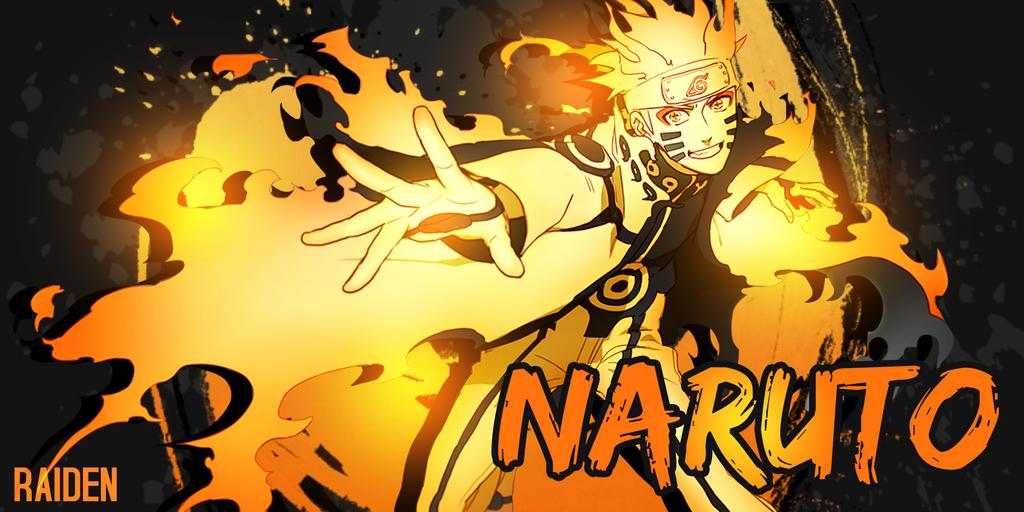 Graph Naruto Uzumaki ( Bijuu Mode ) FullBrush by ...