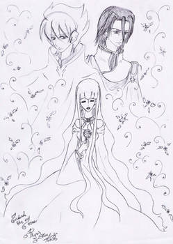Physis and her Knights