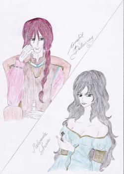 Delaunay and Melisande