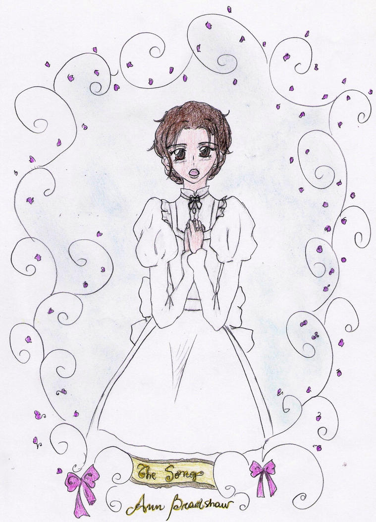 Ann Bradshaw by Lacus-Clyne