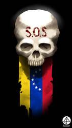 Venezuela muerta