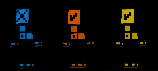MineCraft Skin - Portal Guys
