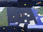 MineCraft - Pac-Man Stage