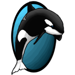 Orca Tag by Paddingsoul