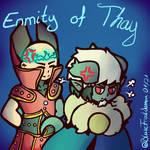 Enmity of Thay Storyaward