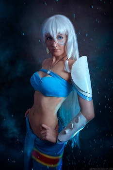 Cosplay Kida - Atlantis: The Lost Empire
