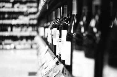 Wine Sale by PumaTreks