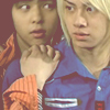 kibum and heechul icon by wonderpaper