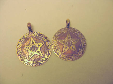 WIP Riven pendants--which do you prefer?