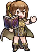 Delthea, Free Spirit by peevthesheev