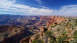 Grand Canyon by Oaken-shield