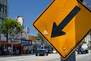 Hollywood Boulevard by Oaken-shield