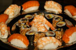Home Made Sushis IV
