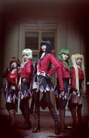 sisters by yukintoshimi
