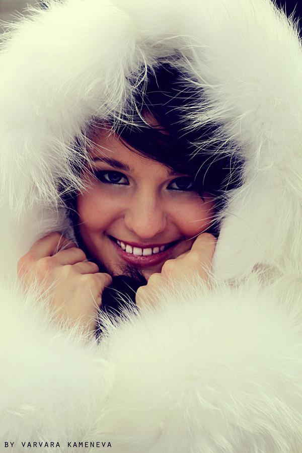 Winter Beauty by VarvaraK