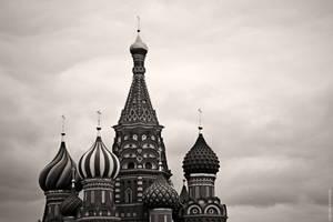 Retro Moscow