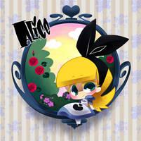 Alice by SakikoAmana