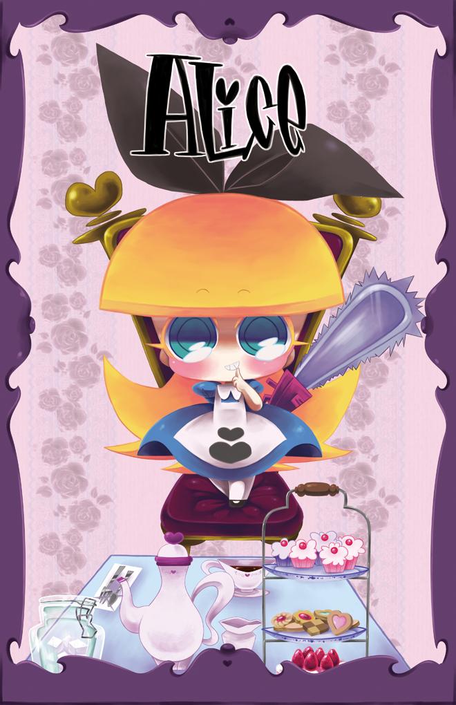 poster by SakikoAmana