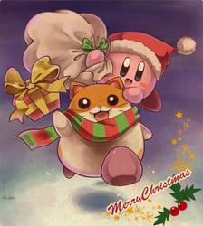 christmas by SakikoAmana