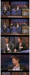 Tom Hiddleston- I do what I want by betonbranson