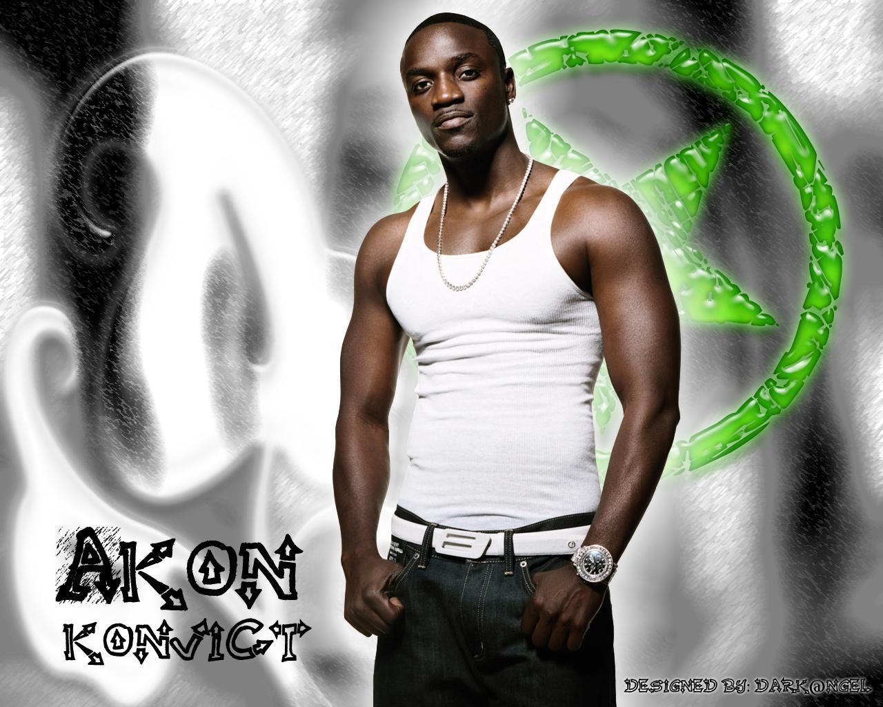 Akon Beautiful Download Psp 55