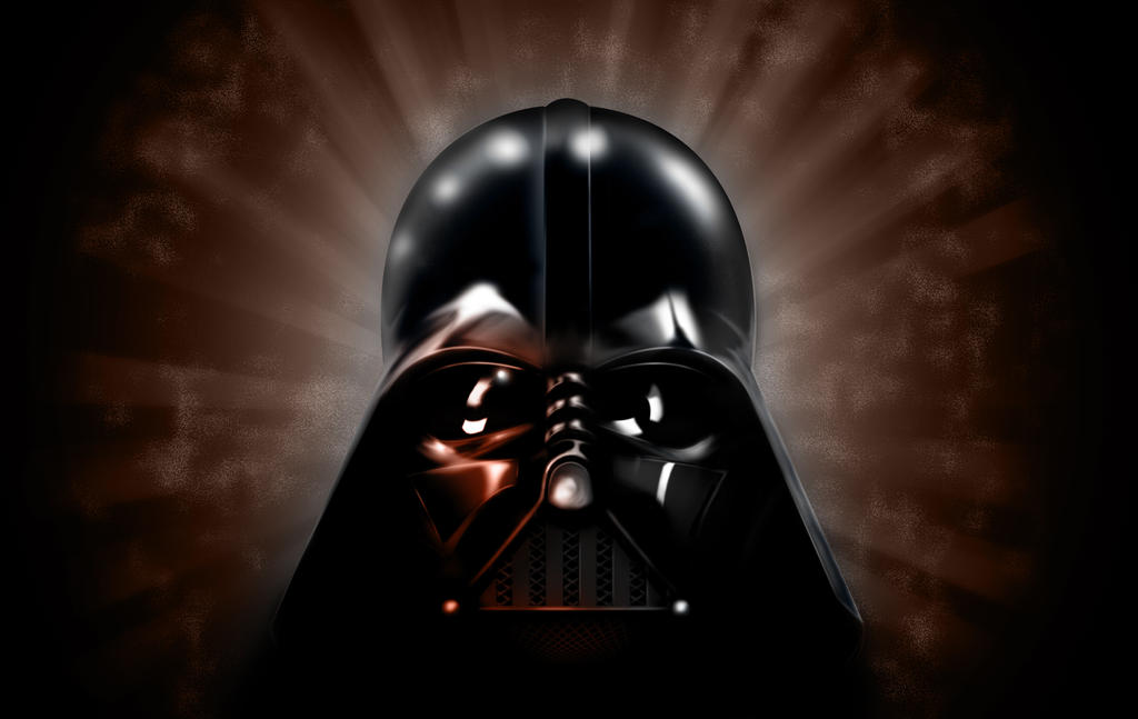 Arise Lord Vader