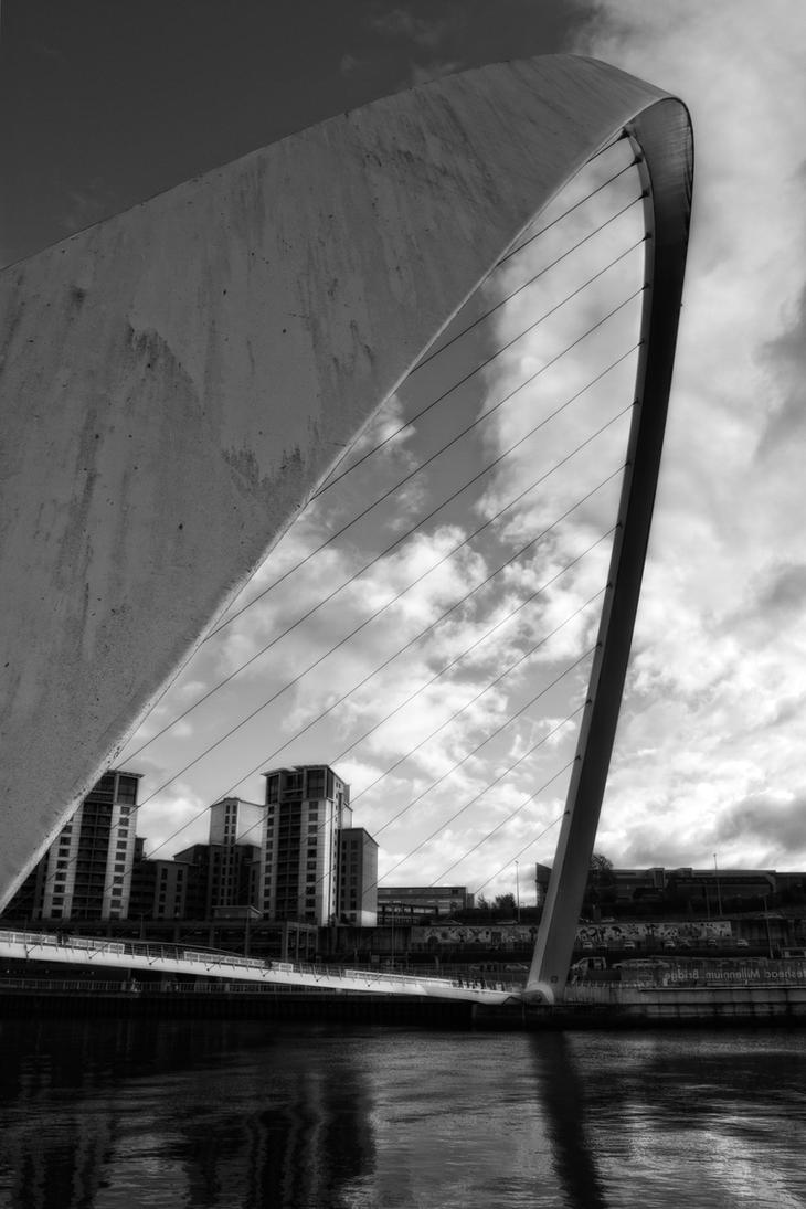 Under the Bridge by Tafkag