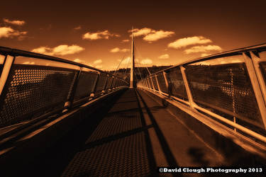 Bingley Bridge