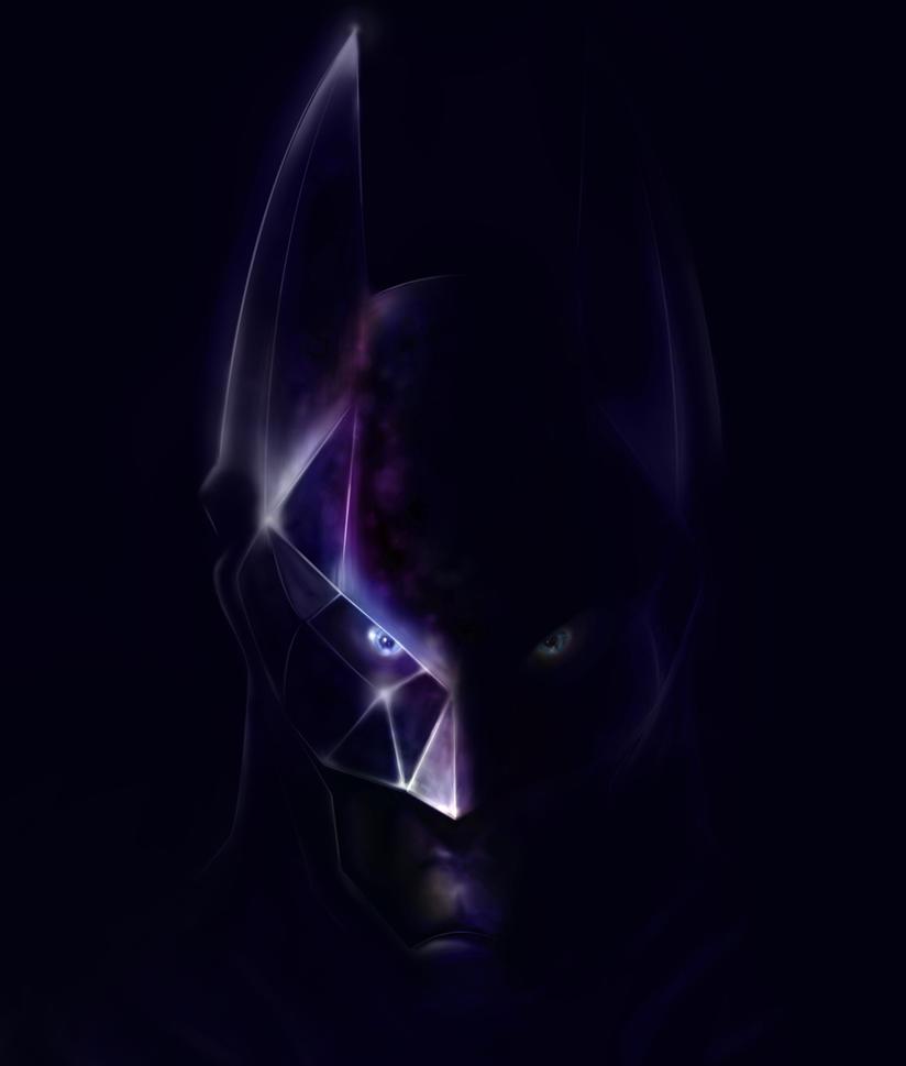 Batman - Dark Knight by Tafkag