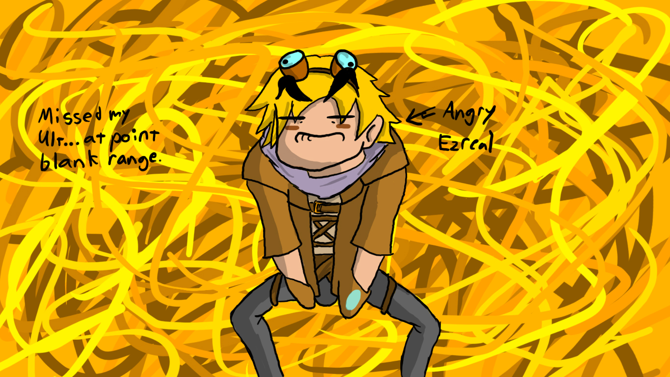 The gallery for --> Taric And Ezreal Yaoi