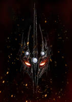 Morgoth WIP 2