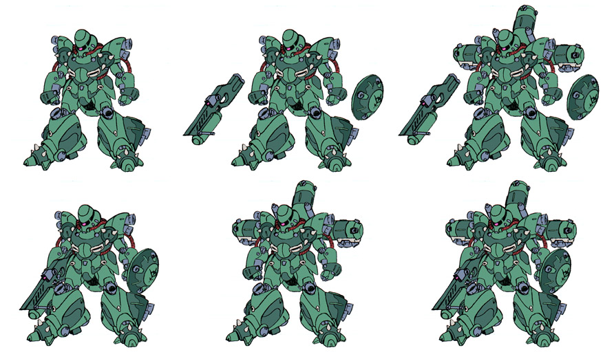 zeon mobile suits list displaying 15 good pix for zeon mobile suits    Zeon Mobile Suits List
