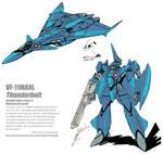 VF-11MAXL Thunderbolt