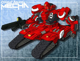 CAM-312 Hot Legs Special by Grebo-Guru