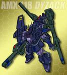 AMX-118 Dyzack