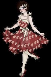 Pretty Princess by coockie8