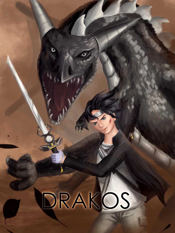 Drakos Story CE by meiyue